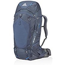 Gregory Mountain Products Baltoro Men's Hiking Backpack Review - Best Backpacks - Lightwight and Ultralight Camping and Hiking