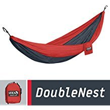 ENO DoubleNest Hammock Review - Best Two Person Camping Hammocks - Lightwight and Ultralight Camping and Hiking
