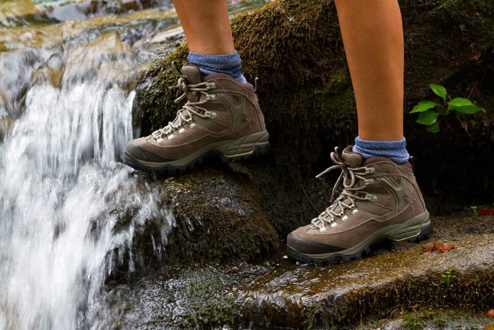 17 Best Hiking Boots Under 100 For Men And Women
