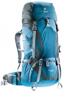 Deuter ACT Lite 65+10 Hiking Backpack Review - Best Backpacks - Lightwight and Ultralight Camping and Hiking