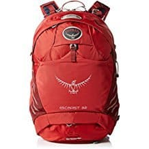 Osprey Escapist 32 Daypacks Review - Best Daypacks - Lightwight and Ultralight Camping and Hiking