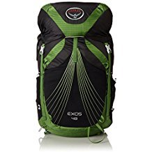 Osprey Packs Exos 48 Backpack Review - Best Backpacks - Lightwight and Ultralight Camping and Hiking