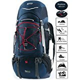 TERRA PEAK Hiking Backpack Review - Best Backpacks - Lightwight and Ultralight Camping and Hiking