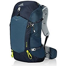 Gregory Mountain Products Zulu 30 Liter Men's Day Hiking Backpack Review - Best Daypacks - Lightwight and Ultralight Camping and Hiking