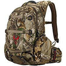 Badlands Superday Camouflage Hunting Backpack / Daypack Review - Best Daypacks - Lightwight and Ultralight Camping and Hiking