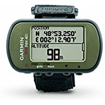 Garmin Foretrex 401 Waterproof Hiking Watch Review - Best Hiking Watches - Lightwight and Ultralight Camping and Hiking