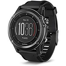 Garmin fēnix 3 Sapphire Watch Review - Best Hiking Watches - Lightwight and Ultralight Camping and Hiking