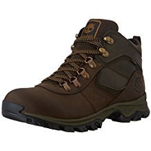 Timberland Men's Mt. Maddsen Hiker Boot Review - Best Mens Hiking Boots - Lightwight and Ultralight Camping and Hiking