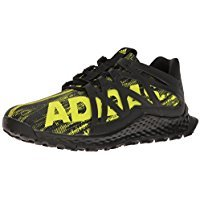 Adidas Men's Vigor Bounce M Trail Runner Review - Best Men's Trail Runners - Lightwight and Ultralight Camping and Hiking