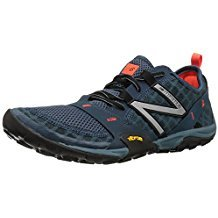 New Balance Men's MT10V1 Minimus Trail Running Shoe Review - Best Men's Trail Runners - Lightwight and Ultralight Camping and Hiking