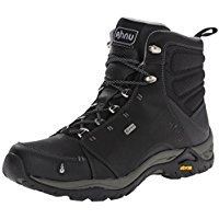 Ahnu Women's Montara Review - Best Womens Hiking Boots - Lightwight and Ultralight Camping and Hiking