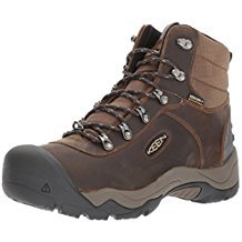 KEEN Men's Revel III Hiking Boot Review - Best Men's Hiking Boots - Lightwight and Ultralight Camping and Hiking