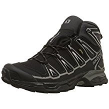 Salomon Men's X Ultra Mid 2 GTX Multifunctional Hiking Boot Review - Best Mens Hiking Boots - Lightwight and Ultralight Camping and Hiking