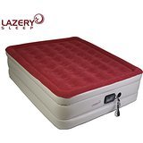 Lazery Sleep Air Mattress Review - Best Air Beds - Lightwight and Ultralight Camping and Hiking