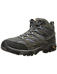 Merrell Women's Moab 2 Review - Best Womens Hiking Boots - Lightwight and Ultralight Camping and Hiking