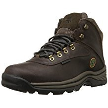 Timberland White Ledge Men's Waterproof Boot Review - Best Men's Hiking Boots - Lightwight and Ultralight Camping and Hiking