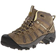 KEEN Women's Voyageur Mid Review - Best Womens Hiking Boots - Lightwight and Ultralight Camping and Hiking