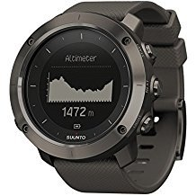 Suunto Traverse Hiking Watch Review - Best Hiking Watches - Lightwight and Ultralight Camping and Hiking