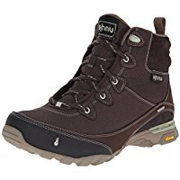 Ahnu Women's Sugarpine Review - Best Womens Hiking Boots - Lightwight and Ultralight Camping and Hiking