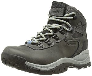Columbia Women's Newton Ridge Plus Review - Best Womens Hiking Boots - Lightwight and Ultralight Camping and Hiking