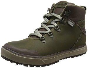 Merrell Men's Turku Trek Waterproof Winter Boot Review - Best Mens Hiking Boots - Lightwight and Ultralight Camping and Hiking