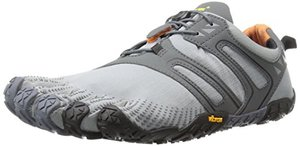 Vibram Men's V Trail Runner Review - Best Mens Trail Runners - Lightwight and Ultralight Camping and Hiking