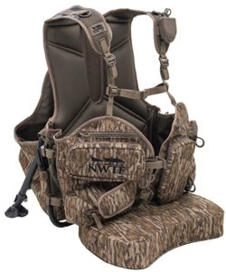 ALPS OutdoorZ NWTF Grand Slam Turkey Vest Review - Best Turkey Hunting Vests - Lightwight and Ultralight Camping and Hiking