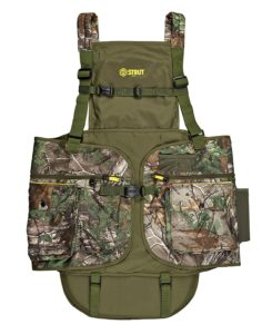 Hunters Specialties H.S. Strut Turkey Vest Review - Best Turkey Hunting Vests - Lightwight and Ultralight Camping and Hiking