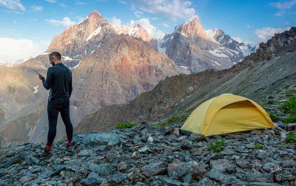 One Person Tents_89202905