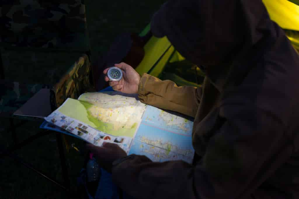 Flashlight, camping flashlight, tactical LED flashlight