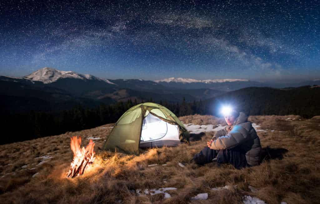 camping headlamp, led tactical headlamp, backpacking headlamp