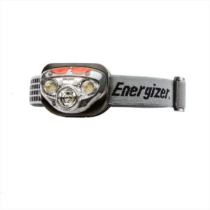 Energizer LED AAA 315 Lumen Headlamp Review - Best Headlamps - Lightwight and Ultralight Camping and Hiking