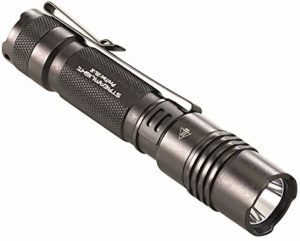 Streamlight ProTac 350 Lumen Professional Tactical Light Review - Best Flashlights - Lightwight and Ultralight Camping and Hiking