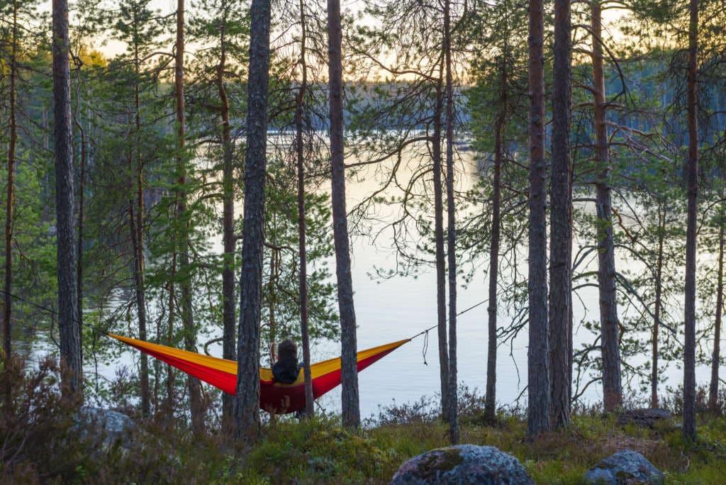 2 Person Hammock Tent in outdoors, best hammock tent, ultralight hammock tent, hammock tent vs bivy sack