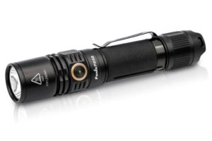 Fenix 1000 Lumen Flashlight Review - Best Flashlights - Lightwight and Ultralight Camping and Hiking