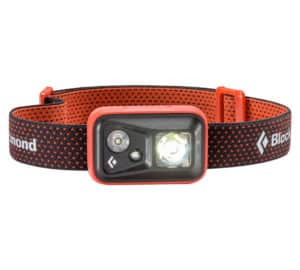 Black Diamond Spot Headlamp Review - Best Headlamps - Lightwight and Ultralight Camping and Hiking