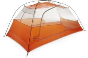 Big Agnes Copper Spur HV UL Backpacking Tent Review - Best Two Person Tents - Lightwight and Ultralight Camping and Hiking