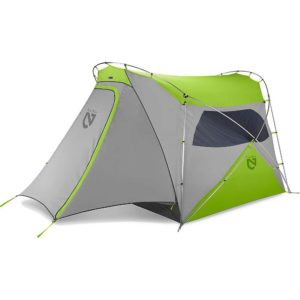 NEMO Wagontop 3P Tent Review - Best Three Person Tents - Lightwight and Ultralight Camping and Hiking