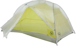 Big Agnes Tiger Wall 1P Tent Review - Best One Person Tents - Lightwight and Ultralight Camping and Hiking